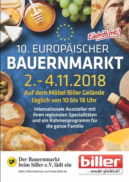 Europaischer Bauernmarkt